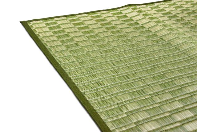 い草ラグ 掛川織 3畳