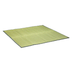 掛川織り 白秋絣 グリーン